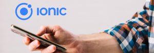 Zéltika Ionic framework para el desarrollo de Apps