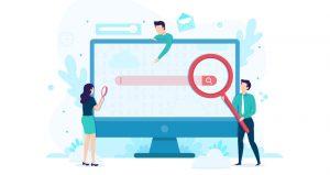 SEO clave del éxito web