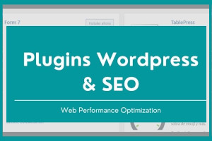 Plugins WordPress y SEO